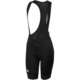 Sportful Neo Bib Shorts Dames, black